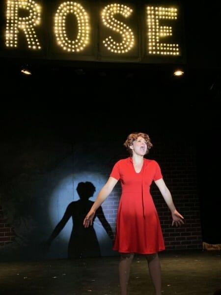 Gypsy Spotlight Youth Theatre