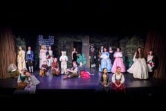 Into The Woods, Jr. produced by Spotlight Youth Theatre