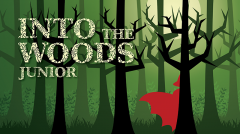 Into the Woods poster art