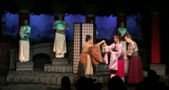 Disney's Mulan Jr. produced by Spotlight Youth Theatre