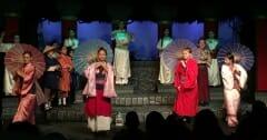 Disney's Mulan Jr. produced by Spotlight Youth Theatre