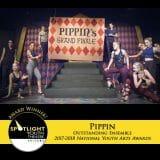 Award - Outstanding Ensemble - Pippin