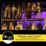 Award - Outstanding Ensemble - Romeo and Juliet