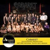 Award - Outstanding Production - Cabaret