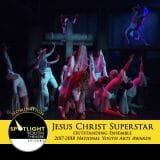 Nomination - Outstanding Ensemble - Jesus Christ Superstar