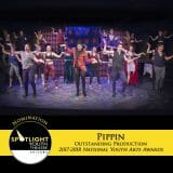 Nomination - Outstanding Production - Pippin