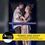 Nomination - Outstanding Production - Romeo and Juliet