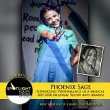 Nomination - Supporting Performance in a Musical - Phoenix Cyphert - Junie B Jones-19
