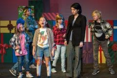 The Best Christmas Pageant Ever: The Musical