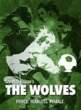 The Wolves presented by Spotlight Youth Theatre