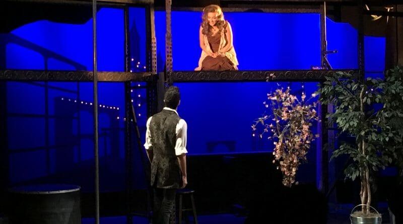 balcony scene