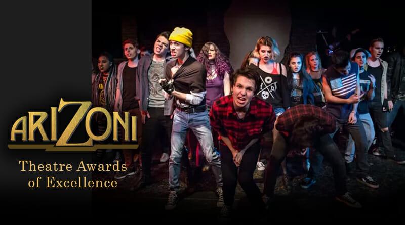 ariZoni Awards of Theatre Excellence