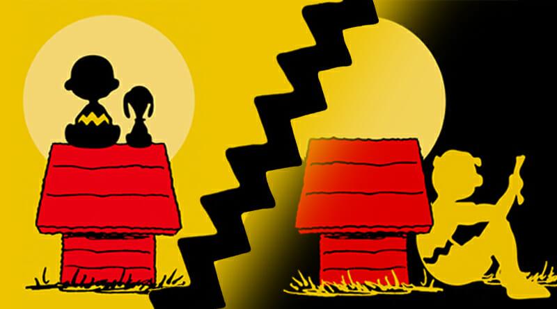 You're a Good Man, Charlie Brown & Dog Sees God