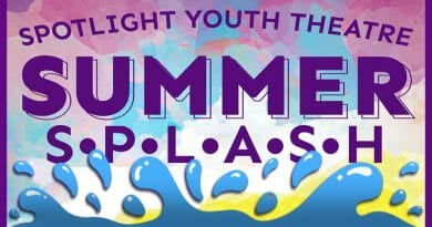 SYT Summer Splash