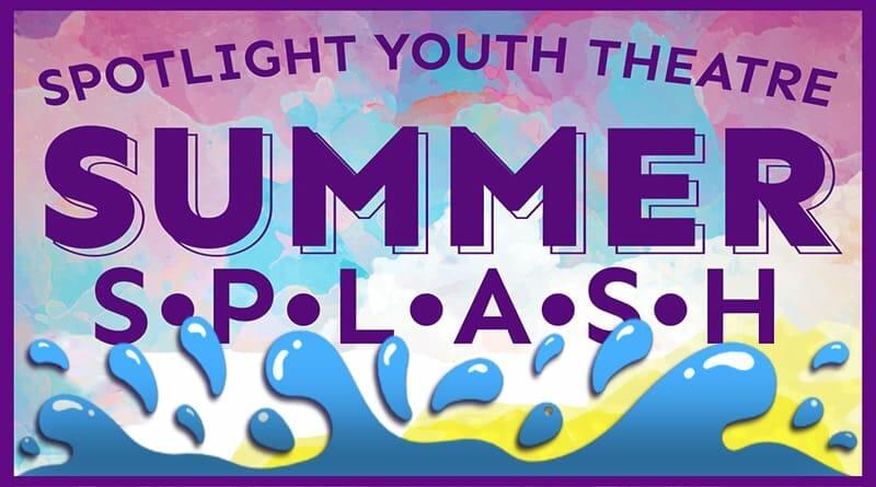 SYT Summer Splash