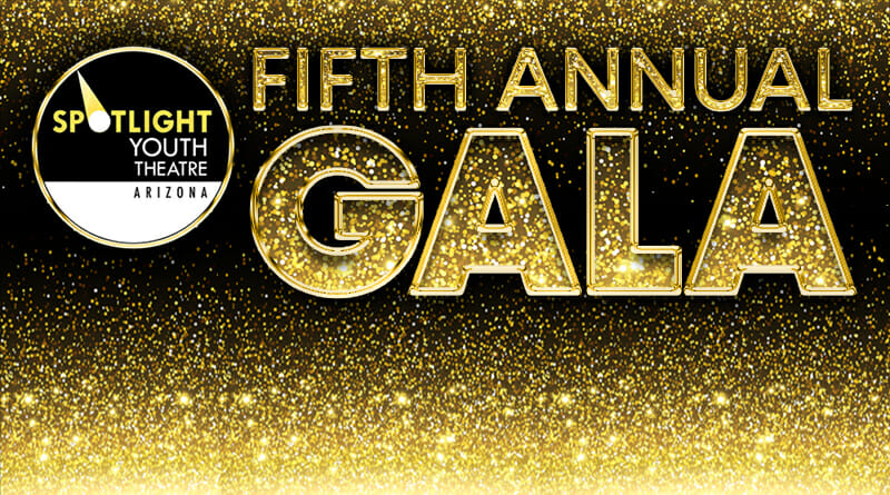 Spotlight Youth Theatre Fifth Annual Gala