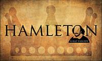 Spotlight Youth Theatre Summer Camps: Hamleton, a Rap Parody