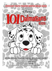 Spotlight Youth Theatre presents 101 Dalmations