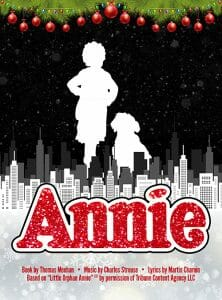 Spotlight Youth Theatre presents Annie