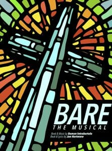 Spotlight Youth Theatre presents Bare: The Musical