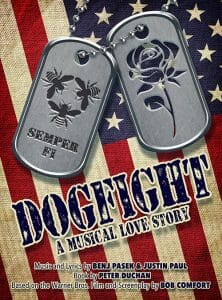 Spotlight Youth Theatre presents Dogfight