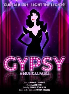 Spotlight Youth Theatre presents Gypsy