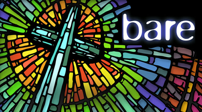 Spotlight Youth Theatre presents bare