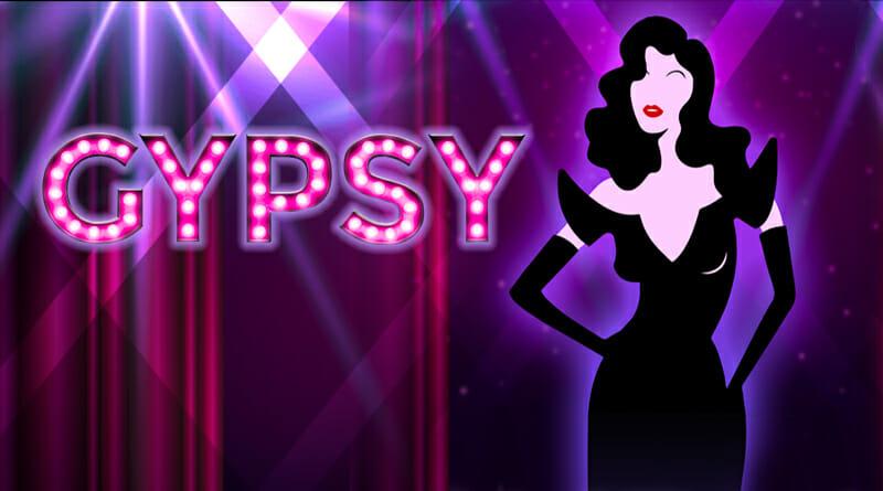 Spotlight Youth Theatre presents Gypsy, Aug-Sep 2019