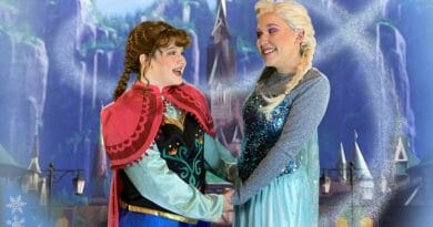 Spotlight Youth Theatre's production of Disney's Frozen Jr.