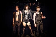 Cabaret produced by Spotlight Youth Theatre