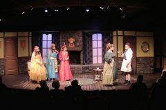 """""""Desperate Housewives of Shakespeare"""" produced by Spotlight Youth Theatre"""