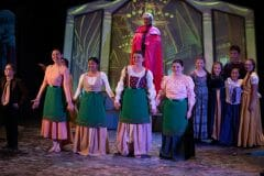 Disney's Frozen Jr. - Musical at Spotlight Youth Theatre
