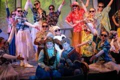 Disney's Frozen Jr. - Musical at Spotlight Youth Theatre
