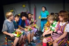 Junie B Jones, Produced by Spotlight Youth Theatre