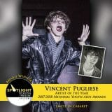 Award - Artist of the Year - Vincent Pugliese - Cabaret-32