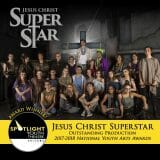 Award - Outstanding Production - Jesus Christ Superstar