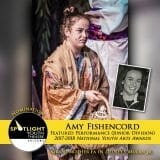 Nomination - Featured Performance (Junior Division) - Amy Fishencord - Mulan-20