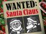 Wanted: Santa Claus (Dec 2020)