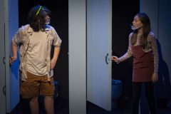 """""""Whatever, Just Wash Your Hands (A Potty Party)"""" produced by Spotlight Youth Theatre"""