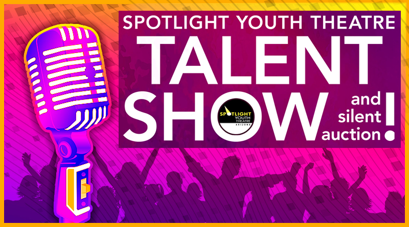 Spotlight Youth Theatre Talent Show October 2020