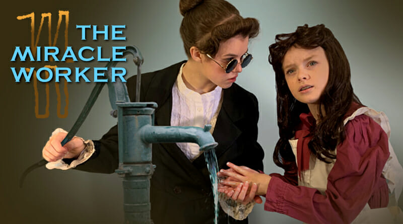 Spotlight Youth Theatre presents The Miracle Worker