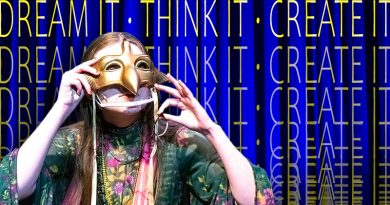 Spotlight Youth Theatre Playfest 2021-2022 Young Playwrights' Competition: Dream it, Think it, Create it