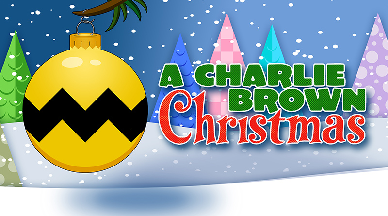 A Charlie Brown Christmas produced by Spotlight Youth Theare