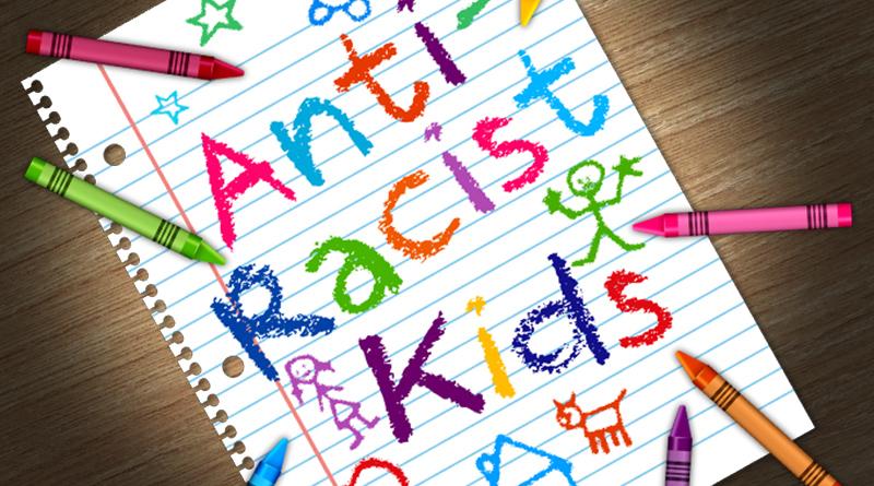 Anti-Racist Kids produced by Spotlight Youth Theatre of Arizona