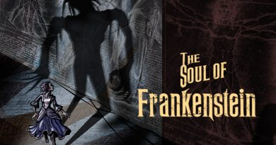 The Soul of Frankenstein