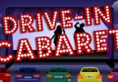 Spotlight Youth Theatre Drive-in Cabaret March 23, 2021