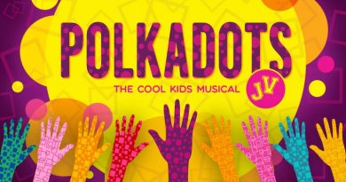 Polkadots: The Cool Kids Musical JV
