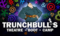 Trunchbull's Theatre Boot Camp at Spotlight Youth Theatre