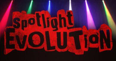 Spotlight Youth Theatre performance troupe Evolution