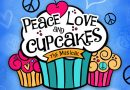 Peace, Love and Cupcakes produced by Spotlight Youth Theatre